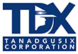 Tdx Tanadgusix Corp Logo